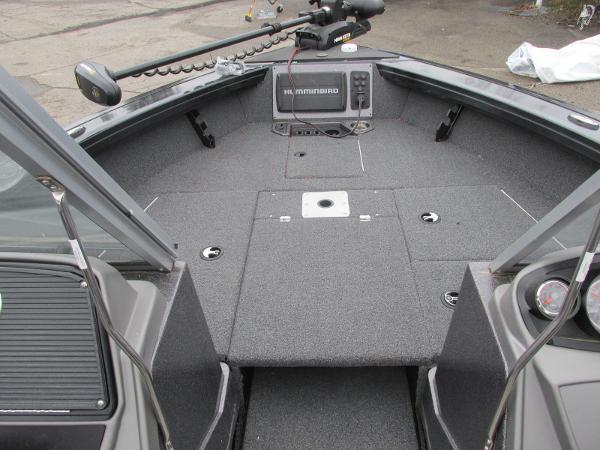 2019 Ranger Boats boat for sale, model of the boat is VX1888 WT & Image # 8 of 11