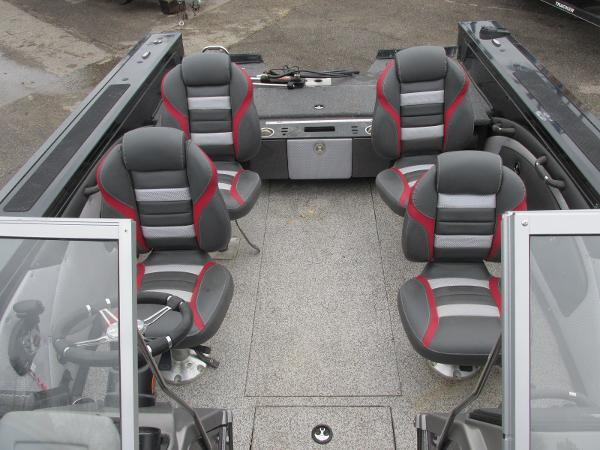 2019 Ranger Boats boat for sale, model of the boat is VX1888 WT & Image # 9 of 11