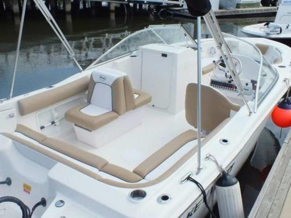 2022 Key West boat for sale, model of the boat is 203DFS & Image # 2 of 17