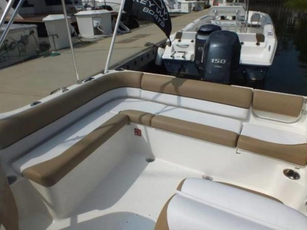2022 Key West boat for sale, model of the boat is 203DFS & Image # 10 of 17