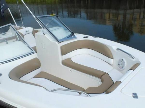 2022 Key West boat for sale, model of the boat is 203DFS & Image # 12 of 17