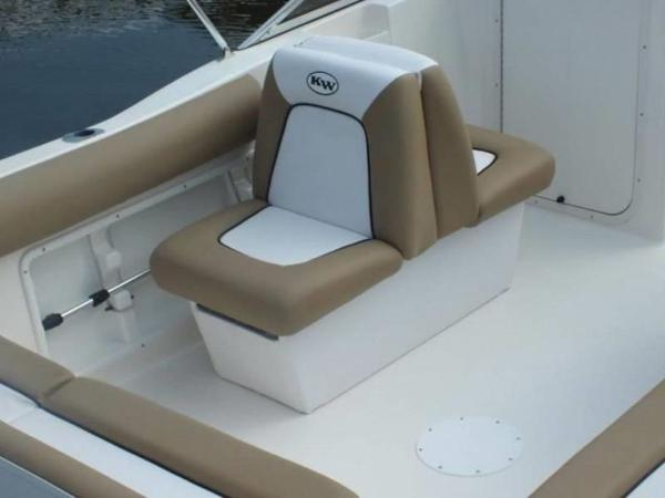 2022 Key West boat for sale, model of the boat is 203DFS & Image # 15 of 17