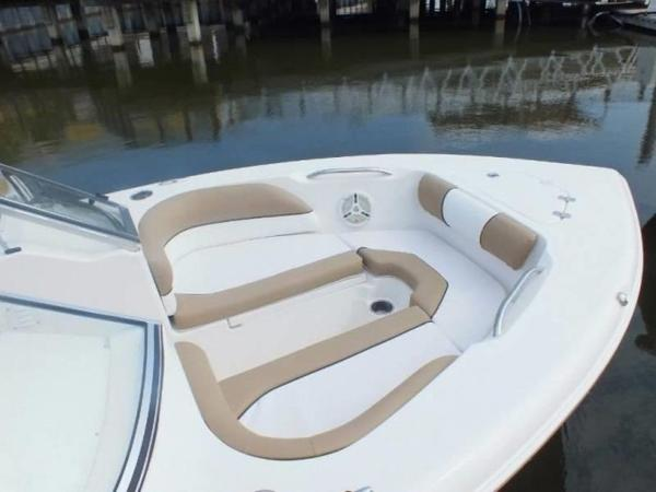 2022 Key West boat for sale, model of the boat is 203DFS & Image # 16 of 17