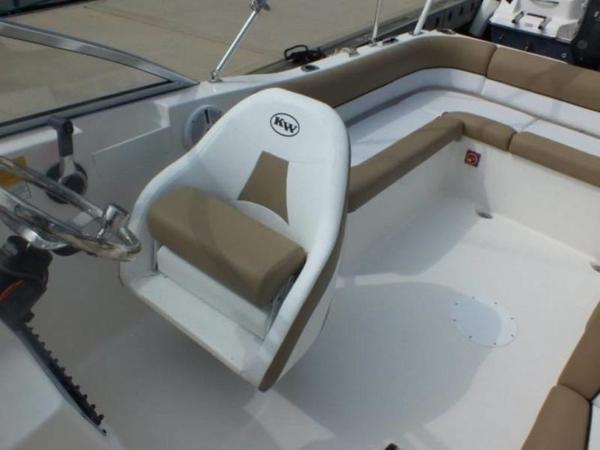 2022 Key West boat for sale, model of the boat is 203DFS & Image # 17 of 17