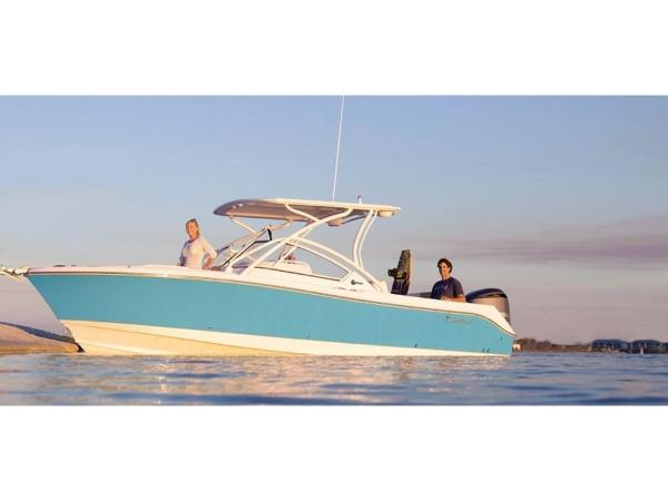 2021 Edgewater boat for sale, model of the boat is 248CX & Image # 3 of 11