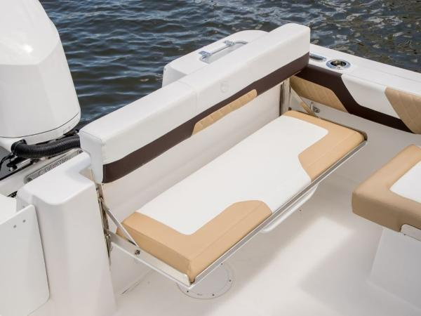 2021 Edgewater boat for sale, model of the boat is 248CX & Image # 6 of 11