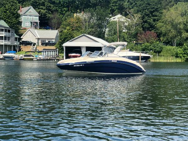 2014 Yamaha Boats SX240 HO
