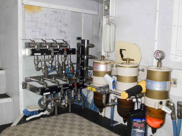 Engine Manifolds