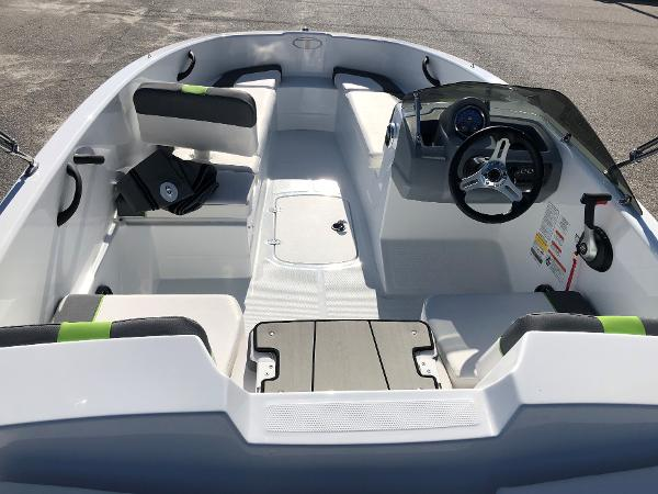 2021 Tahoe boat for sale, model of the boat is T16 & Image # 9 of 29