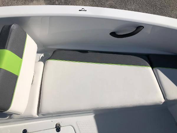 2021 Tahoe boat for sale, model of the boat is T16 & Image # 13 of 29
