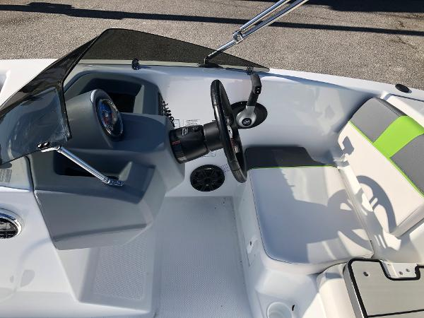 2021 Tahoe boat for sale, model of the boat is T16 & Image # 17 of 29