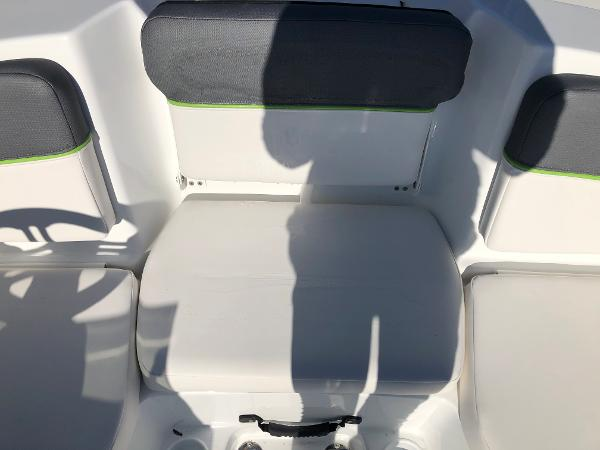 2021 Tahoe boat for sale, model of the boat is T16 & Image # 21 of 29