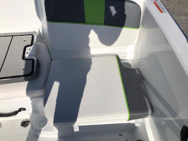 2021 Tahoe boat for sale, model of the boat is T16 & Image # 23 of 29