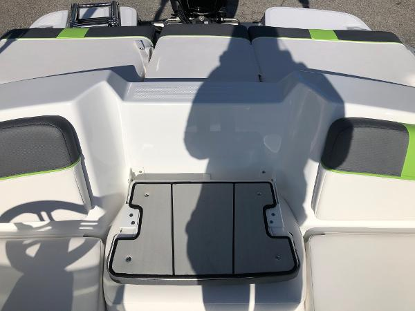 2021 Tahoe boat for sale, model of the boat is T16 & Image # 25 of 29