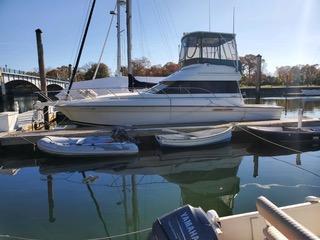 NY 5836 RP Knot 10 Yacht Sales