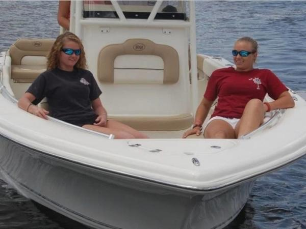 2021 Key West boat for sale, model of the boat is 219fs & Image # 2 of 15