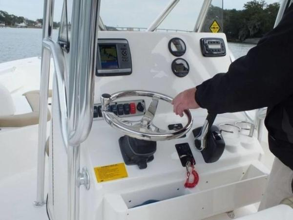 2021 Key West boat for sale, model of the boat is 219fs & Image # 4 of 15