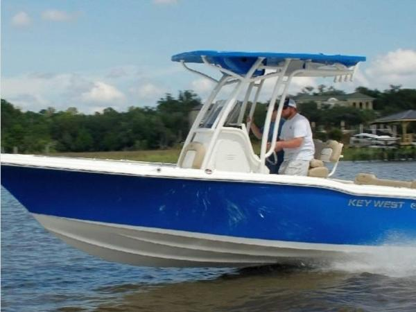 2021 Key West boat for sale, model of the boat is 219fs & Image # 6 of 15
