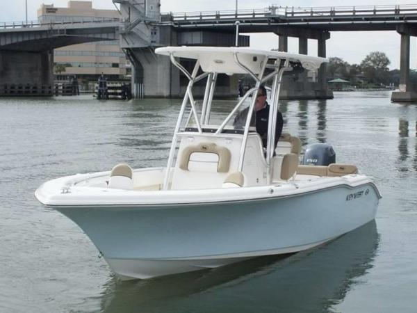 2021 Key West boat for sale, model of the boat is 219fs & Image # 11 of 15