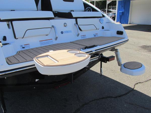 2021 Yamaha boat for sale, model of the boat is 252S & Image # 34 of 41