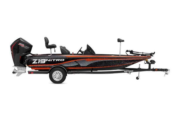 2020 Nitro boat for sale, model of the boat is Z19 & Image # 6 of 45