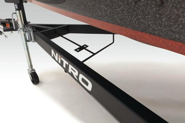 2020 Nitro boat for sale, model of the boat is Z19 & Image # 39 of 45