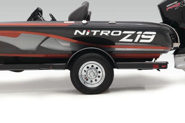 2020 Nitro boat for sale, model of the boat is Z19 & Image # 41 of 45