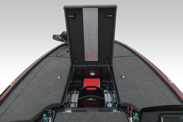 2020 Nitro boat for sale, model of the boat is Z19 & Image # 13 of 45
