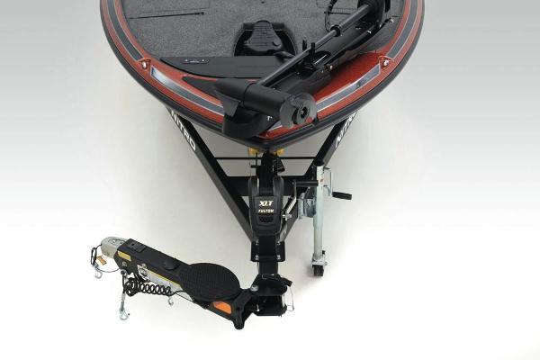 2020 Nitro boat for sale, model of the boat is Z19 & Image # 38 of 45
