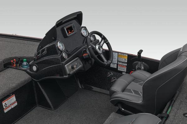 2020 Nitro boat for sale, model of the boat is Z19 & Image # 19 of 45