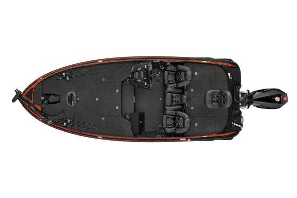 2020 Nitro boat for sale, model of the boat is Z19 & Image # 7 of 45