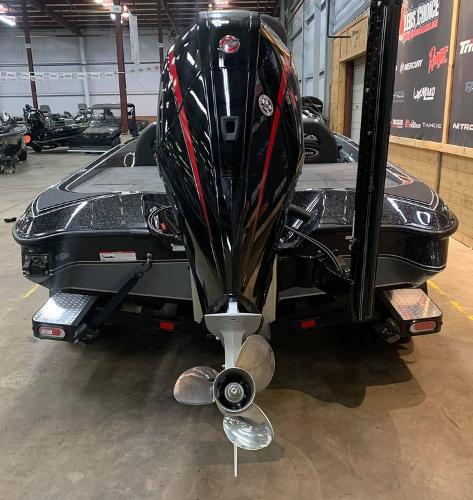 2021 Triton boat for sale, model of the boat is 20 TRX Patriot & Image # 4 of 17