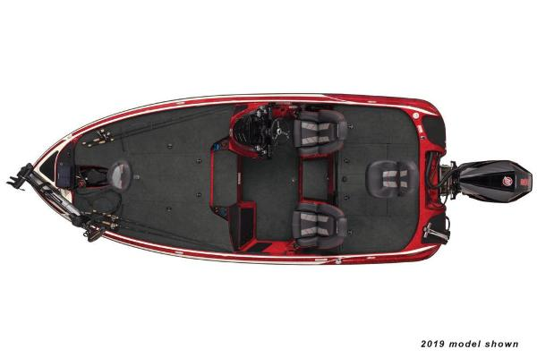 2020 Nitro boat for sale, model of the boat is Z19 Pro & Image # 7 of 8