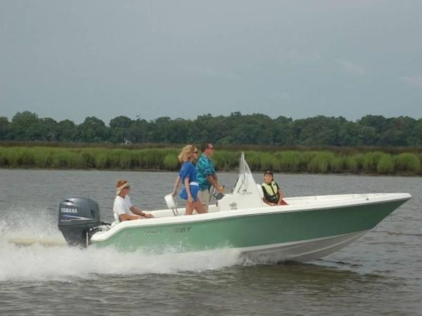 2021 Key West boat for sale, model of the boat is 189FS & Image # 1 of 12
