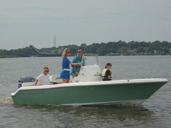 2021 Key West boat for sale, model of the boat is 189FS & Image # 3 of 12