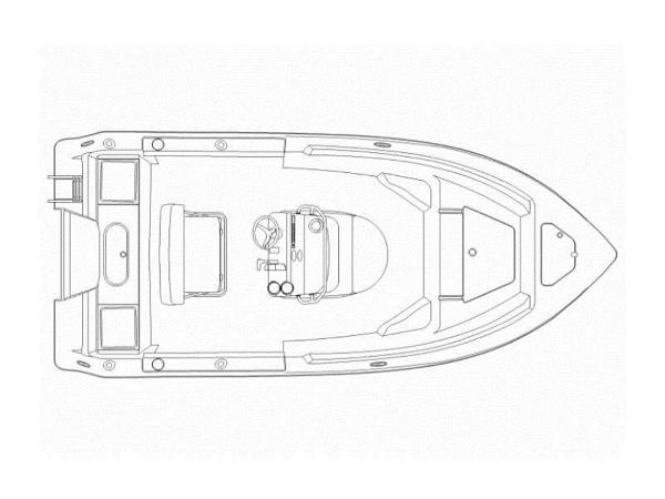 2021 Key West boat for sale, model of the boat is 189FS & Image # 6 of 12