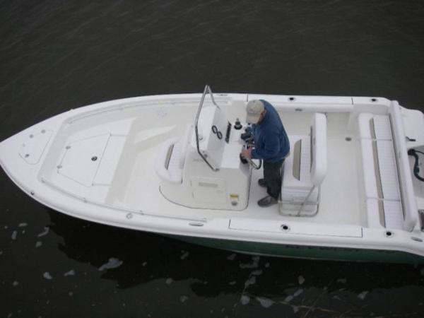 2021 Key West boat for sale, model of the boat is 189FS & Image # 10 of 12