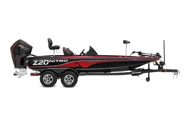2020 Nitro boat for sale, model of the boat is Z20 & Image # 9 of 52