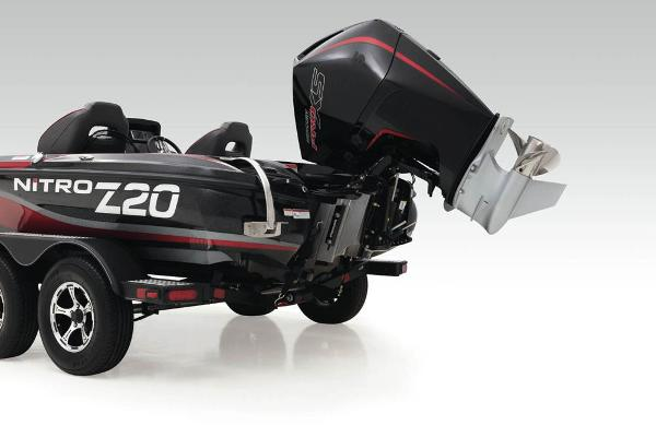 2020 Nitro boat for sale, model of the boat is Z20 & Image # 49 of 52