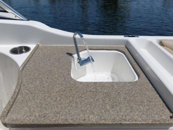 2022 Key West boat for sale, model of the boat is 239DFS & Image # 2 of 11