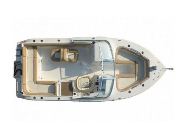 2022 Key West boat for sale, model of the boat is 239DFS & Image # 4 of 11