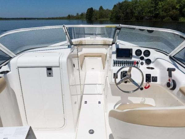 2022 Key West boat for sale, model of the boat is 239DFS & Image # 5 of 11