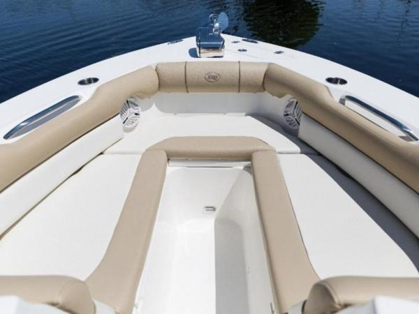 2022 Key West boat for sale, model of the boat is 239DFS & Image # 6 of 11
