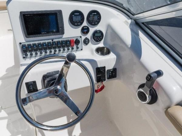 2022 Key West boat for sale, model of the boat is 239DFS & Image # 8 of 11
