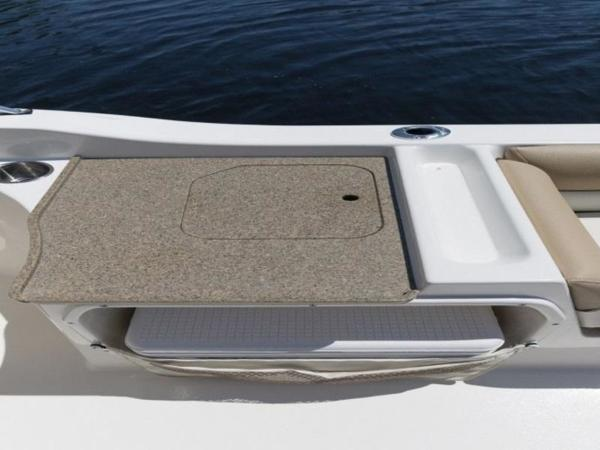 2022 Key West boat for sale, model of the boat is 239DFS & Image # 11 of 11