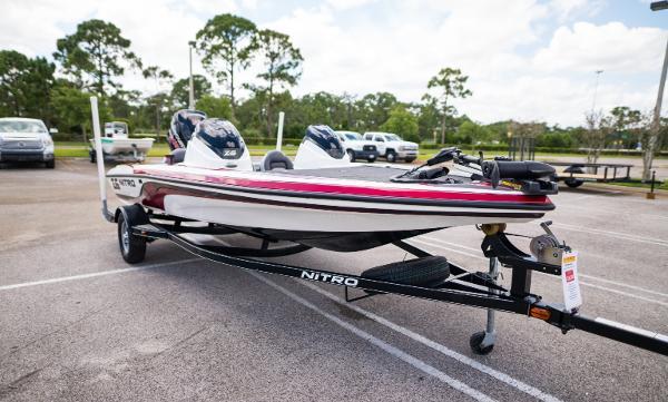 2015 NITRO Z6 for sale
