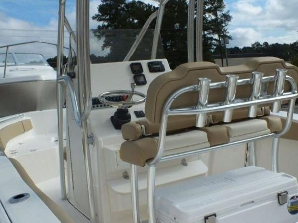 2021 Key West boat for sale, model of the boat is 239FS & Image # 4 of 13