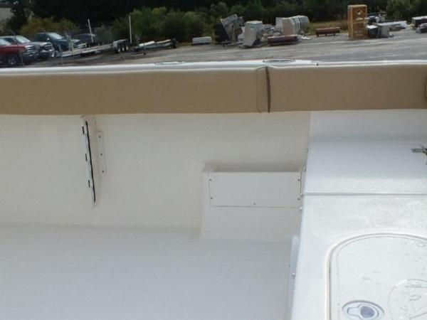 2021 Key West boat for sale, model of the boat is 239FS & Image # 10 of 13