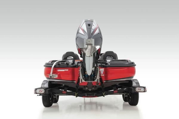 2020 Nitro boat for sale, model of the boat is Z21 & Image # 16 of 47