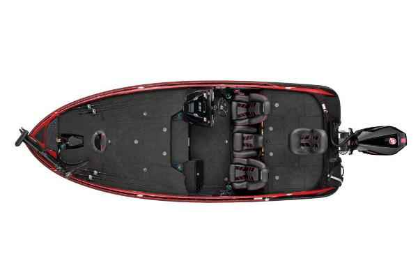 2020 Nitro boat for sale, model of the boat is Z21 & Image # 3 of 47